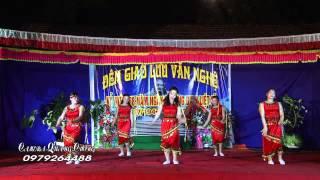 Múa đẹp Nhất 2015 Tiếng đàn Ta Lư