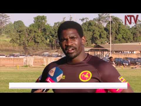 Uganda sevens preparing for bumper year of action