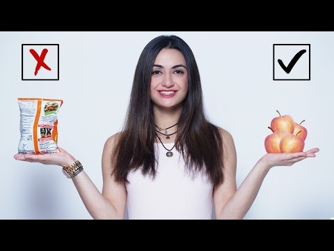 3 Simple Snacks For Weight Loss | Healthy, Fat-Burning Foods