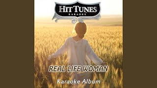 Oh Lonesome You (Originally Performed By Trisha Yearwood) (Karaoke Version)