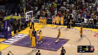 ICE CUBE - NOTHING LIKE LA NBA2K11 featuring KOBE BRYANT!