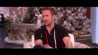 Ryan Gosling - Funny Moments😆