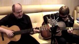 Мама. Самая новая песня под гитару про маму 2012 Булгачёв