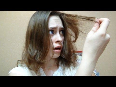Борьба с выпадением волос+ вытамины Мерц(мой отзыв)