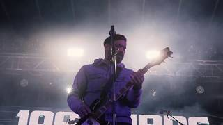 1000mods - Road to Burn - Live at sonicBlast Moledo 2018