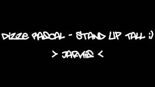 DIZZEE RASCAL - STAND UP TALL