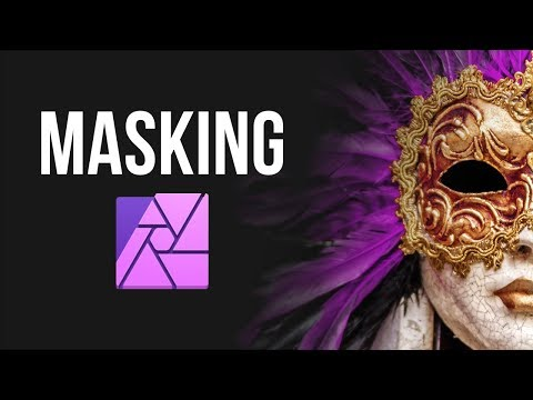 How to Use Masks Like a Pro in Affinity Photo