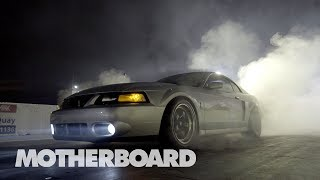 The Underground Drag Racing Culture of Los Angeles - dooclip.me