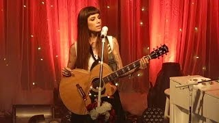 Christina Perri - Run Live St Pete, FL
