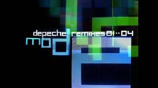 Depeche Mode - Clean (Colder Version)