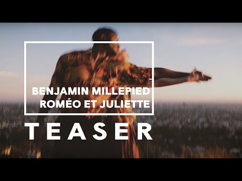 Roméo et Juliette par Benjamin Millepied - Teaser
