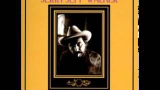 <b>Jerry Jeff Walker</b>  LA Freeway