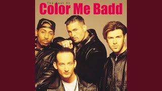 Color Me Badd - Got 2 have u