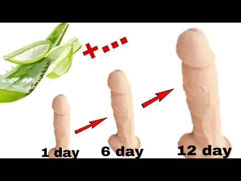 Cum să ridici o erecție la bărbați