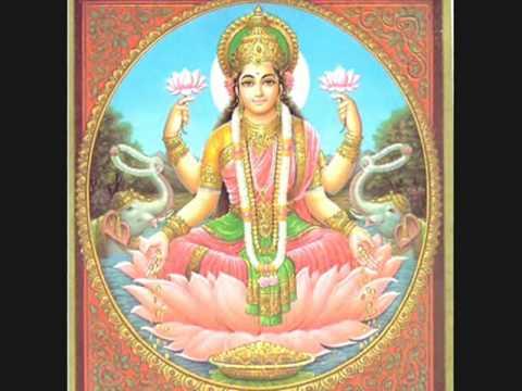 Wealth Lakshmi  mantra-Shreem (beautiful-must hear ! ) by  Kailashanand( Zoran Kamenicki )