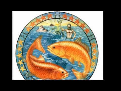Гороскоп.Знаки Зодиака. Рыбы.