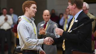 Springdale teacher wins Arkansas Teacher of the Year