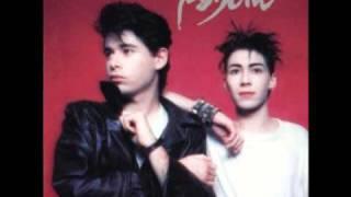 Psyche vs Depeche Mode - Unveiling the Disco by dj Steven Andrew