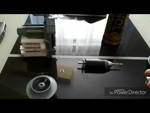 Ремонт посудомоечной машины Индезит DSG 0517