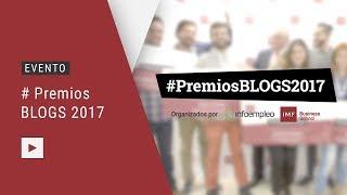 Veredicto I Edición de los #PremiosBlogs2017