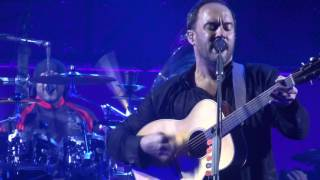 Dave Matthews Band - Cry Freedom - The Gorge Amphitheatre - 9/3/16 - HD