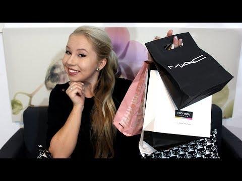 HAUL za 5K? Kors, Zara, Vinted, Reserved, IKEA by Kate Wednesday