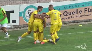 Gyirmót FC Győr – Aqvital FC Csákvár 3-0
