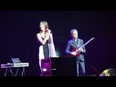 A'Studio – «Джулия» и «Ты» концерт Минск 9.10.2016