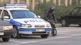 Ghost Rider - Stunts & General Tomfoolery - Part 2