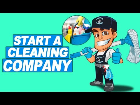 , title : 'How To Become A Millionaire With Cleaning Business | Start A Cleaning Company & Become A Millionaire