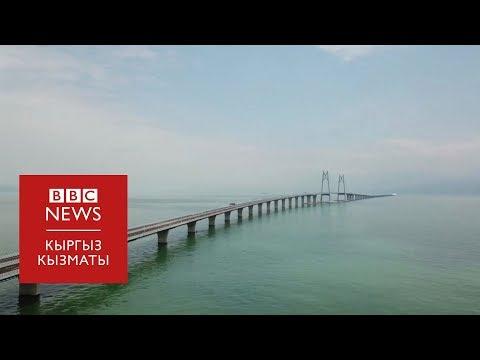Би-Би-Си ТВ жаңылыктары (13.10.20) - BBC Kyrgyz