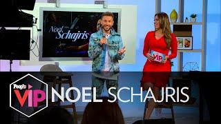 ¡Disfruta De Un Especial Acústico E íntimo Junto A Noel Schajris!