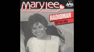 Mary Lee - Radioman (1985)