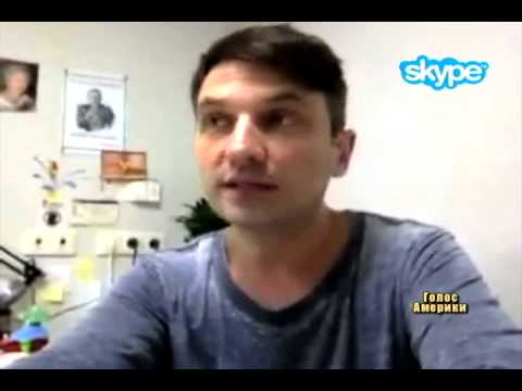 Video of Hromadske.TV