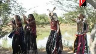 Gujarati Songs - Char Pauthani Vaw - Rudi Rabaran - - Navratri Garba Song - Dandiya