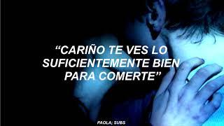 Monster - Lady Gaga// español