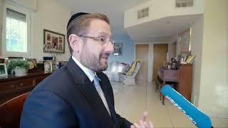 Fokus Jeruzalém 058: Tichá revoluce: Dov Lipman vysvětluje, jak se mění ultraortodoxní židé