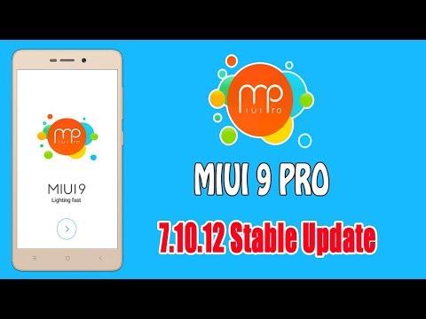 Xiomi eu Edition MIUI 9 7 10 26 For Redmi 3s/3x/3s prime