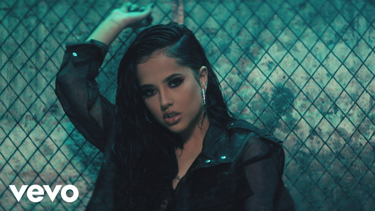 Becky G, Digital Farm Animals ft. Rvssian — Next To You