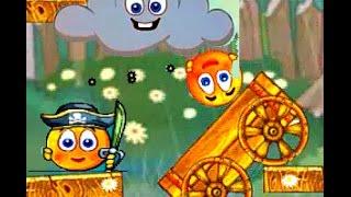 развивающие мультики для детей  мультик спасение апельсина серия 22 мультфильм головоломка для детей