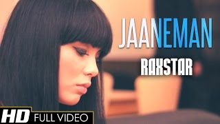 Raxstar - Jaaneman (Official Video HD) | SunitMusic - YouTube