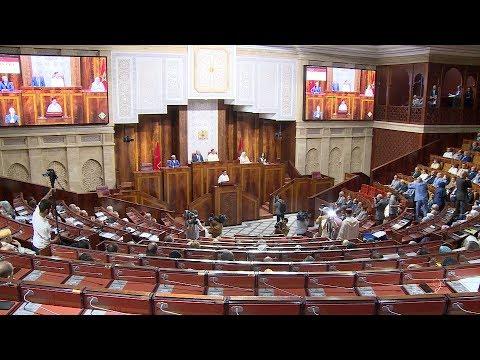 السيد العثماني حصيلة الحكومة تحفل بالكثير من الإنجاز والمؤشرات الإيجابية المتعددة