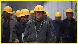 The Downfall Of China's Economy - Vietnam Takeover?