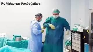 Abdominoplasti Karın Germe operasyonu