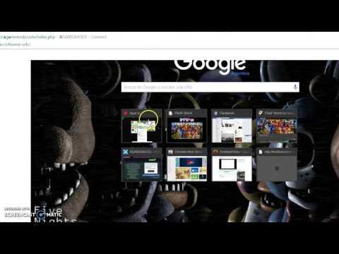 Como Poner Skin en Agar.io   Extension Chrome