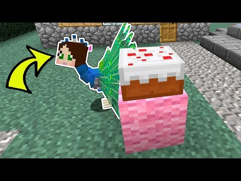 Minecraft: PEACOCK HIDE AND SEEK! - BEATING POPULARMMOS