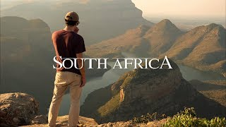 South Africa in 4K