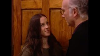 Only Larry David Knows Whom Alanis Morissette's You Oughta Know Is Really About (2002)