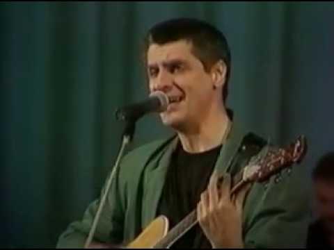 """Сергей Коржуков и гр. """"Лесоповал"""". Концерт в г. Томске, 1994 г."""