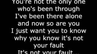 Darling-Avril Lavigne (lyrics)